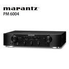 【竹北音響勝豐群】『日本製』馬蘭士 Marantz PM6004  綜合擴大機  公司貨全新品