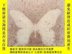二手書博民逛書店THE罕見BUTTERFLY(蝴蝶)Y154786 WANG MENG 出版2013