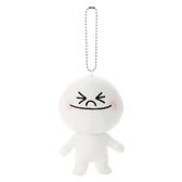 LINE吊飾 - 饅頭人笑臉_ TA29677