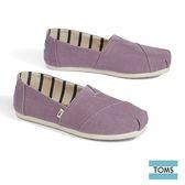 TOMS 繽紛VENICE帆布休閒鞋-女款(10012629 DUSK)