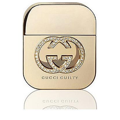Gucci Guilty Diamond 罪愛女性鑽石限量版淡香水 50ml Tester 包裝 無外盒