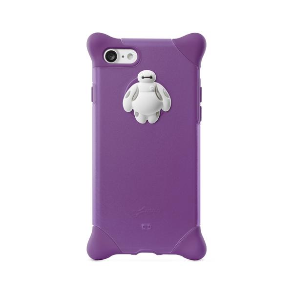 【Bone】iPhone 7 / 8 泡泡保護套-杯麵