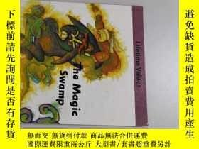 二手書博民逛書店The罕見Magic SwampY201150 Learning
