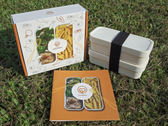 ~超 5 折~Foodplan 熱量管理便當盒