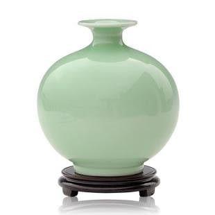 陶瓷工藝品時尚花瓶
