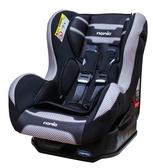 [ 家事達 ] 法國納尼亞NANIA- 0-4歲-兒童汽車安全座椅-素黑 特價
