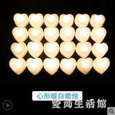 電子蠟燭 浪漫LED求婚蠟燭燈告白道具表白生日布置創意用品情人節IP1148『愛尚生活館』
