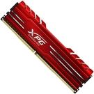 【免運費】威剛 ADATA XPG Gammix 紅 D10 DDR4-3200 8GB x1 桌上型 記憶體 8G