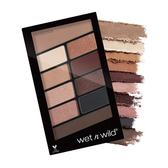 wet n wild 幻彩10色眼影盤-裸色星沙【康是美】