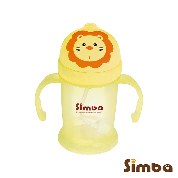 小獅王辛巴 辛巴滑蓋樂活杯(240ml)