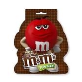 M&M S牛奶巧克力樂享包182g【愛買】