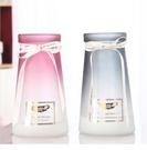 花瓶 簡約玻璃花瓶透明水培富貴竹百合干花花瓶風客廳插花擺件【快速出貨八折下殺】