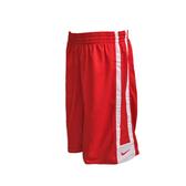 Nike Team League Short [614451-610] 男 籃球 運動 短褲 透氣 排汗 雙面 紅