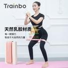 彈力圈健身男女翹臀瑜伽彈力帶拉力帶運動力量訓練深蹲迷你阻力帶【樂淘淘】