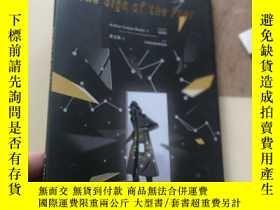 二手書博民逛書店3D罕見audio drama series:THE SIGN OF THE FOUR(芝士派《四簽名》)Y3