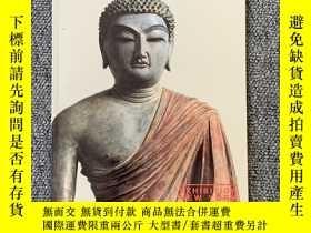 二手書博民逛書店ESKENAZI罕見Buddhist figures 佛教人物2004年 稀缺書Y370297 ESKENAZ