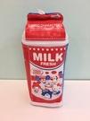 【震撼精品百貨】Hello Kitty 凱蒂貓~Hello Kitty 凱蒂貓筆袋-牛奶罐造型