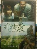 挖寶二手片-L08-055-正版DVD*日片【祈禱愛】-鈴木杏樹*武田犁奈