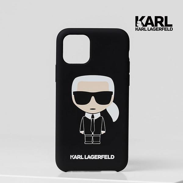Karl Lagerfeld 卡爾 老佛爺 IKONIK IPHONE 11 & 11pro & 11pro Max