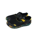New Balance 運動鞋 水陸鞋 魔鬼氈 黑/迷彩 童鞋 YO208CK2-W no944