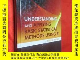 二手書博民逛書店Understanding罕見and Applying Basi
