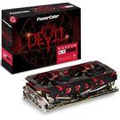 PowerColor 撼訊 RADEON RX 590 AXRX 590 8GBD5-3DH/OC 顯示卡