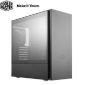 Cooler Master 酷碼 Silencio S600 靜音 玻璃透側 ATX 機殼
