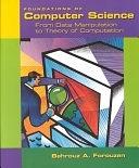 二手書《Foundations of Computer Science: From Data Manipulation to Theory of Computation》 R2Y ISBN:9780534391430