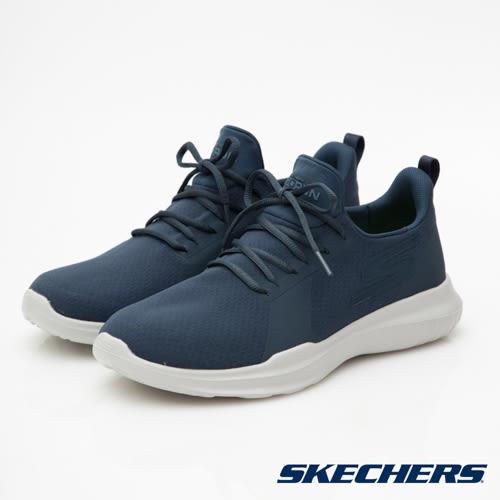 SKECHERS (男) 跑步系列 GO RUN MOJO - 54358NVY【 胖媛的店 】
