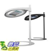 [美國直購] LABC - iBed Tablet Stand 床上型 平板架 輕鬆躺用 黑白兩色