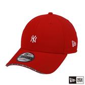 NEW ERA 9FORTY 940 MINI LOGO 洋基 紅 棒球帽