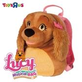 玩具反斗城 唱歌露西小背包