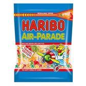 HARIBO果汁飛機QQ糖250g