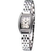 玫瑰錶 Rosemont 酒桶型玫瑰系列時尚腕錶 TRS003-01