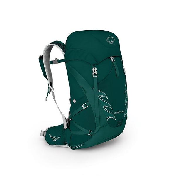 [OSPREY] 女 Tempest 30 專業登山背包 WX/S 藻綠色 (10001864CG) 秀山莊戶外用品旗艦店