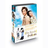 韓劇 - 小爸爸上學去DVD (全16集/4片裝/雙語版) Rain/孔孝真/李東健