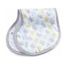 美國idealbaby 幼兒打嗝巾(1入)-小象系列 IB304【美國 aden+anais副牌】