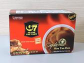 G7 咖啡 即溶咖啡 黑咖啡 越南咖啡 香濃 沖泡品 隨身包