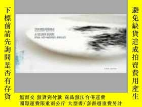 二手書博民逛書店A罕見Silver Book, recent work by Thaleia-Maria Georgoulis
