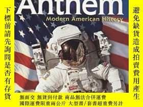 二手書博民逛書店American罕見Anthem, Modern America