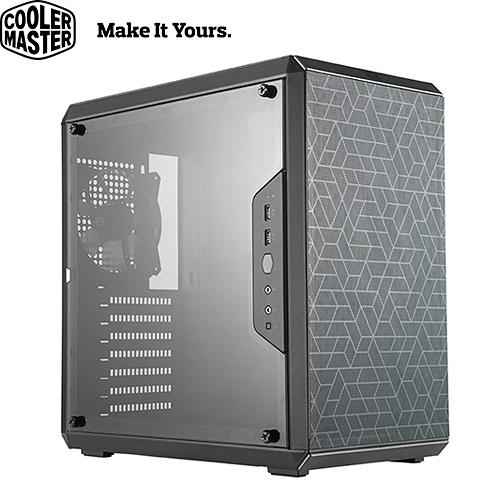 Cooler Master 酷碼 MasterBox Q500L 機殼