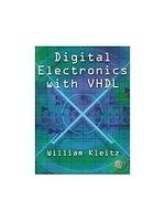 二手書博民逛書店《Digital Electronic with VHDL》 R