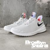 Nike Renew Rival Premium  灰白彩 輕量 透氣 慢跑 女生 (布魯克林) 2018/11月 AV2606-001