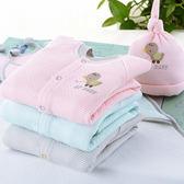 嬰兒衣服純棉新生兒禮盒套裝0-3個月6秋冬季初生出生寶寶用品大全 TW