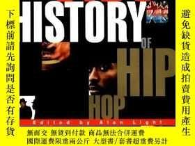 二手書博民逛書店The罕見Vibe History Of Hip HopY256260 Vibe Magazine Three