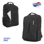 [佑昇] AMERICAN TOURISTER 美國旅行者 ACRO+ DM2 休閒後背包 雙邊側口袋 專屬筆電隔層 詢問另優惠