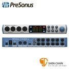 PreSonus Studio 1810 USB2.0錄音介面 取樣率24-bit/192kHz/採用XMAX A類放大 原廠公司貨