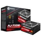 美商艾湃電競 Apexgaming AJ-750M 750W 全日系旗艦金牌全模組
