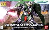 鋼彈模型 HG 1/144 DYNAMES 力天使 機動戰士00 TOYeGO 玩具e哥
