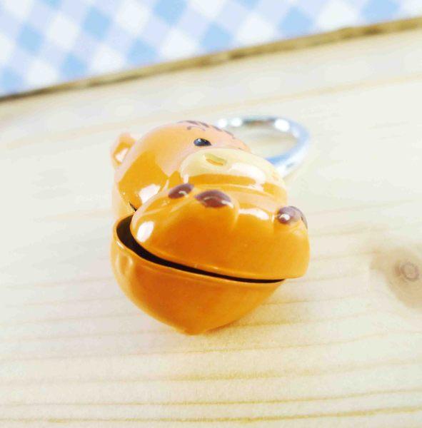 【震撼精品百貨】日本動物鎖圈-12生肖系列-馬